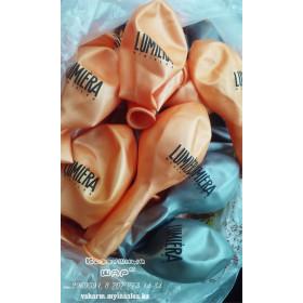 Тираж 200 шт - Печать на воздушных шарах