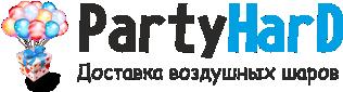 PartyHard.kz – Интернет-магазин воздушных шаров и пиротехники в Алматы